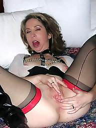 Open pussy, Amateur milf, Milf pussy, Pussy, Mom stockings, Moms pussy