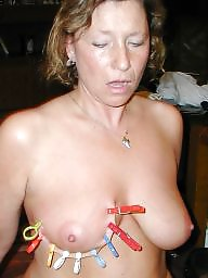 Mature bdsm, Used, Slave, Amateur slave, Bdsm mature, Sub