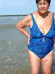 Granny beach, Granny big boobs, Grannies, Granny amateur, Granny boobs, Beach granny