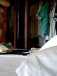 My wife, Hidden cam, Hidden, Hotel
