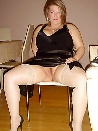 Hairy stockings, Mature hairy, Mature stockings