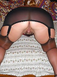 Girdles, Mature big ass, Mature girdle, Big ass mature, Mature stockings, Big ass