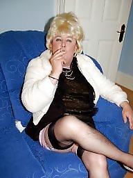 Mature stockings, Mature cum, Mature stocking, Mature slut, Cum slut, Amateur mature