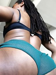 Ebony, Ebony ass, Black ass