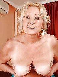 Granny boobs, Juggs, Grannies, Granny, Big granny, Granny big