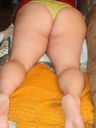 Mommy, Bbw ass