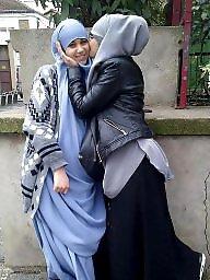 Hijab, Hijab teen, Beurette