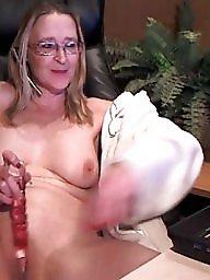 Mature amateur, Webcam, Mature