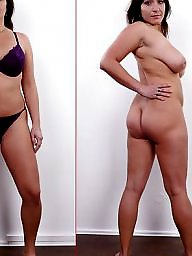 Dressed undressed, Czech casting, Czech, Undressed, Undress, Casting