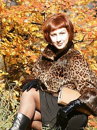 Boots, Amateur boots, Pantyhose, Boot