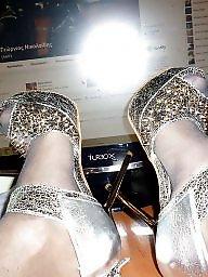 Heels, Teen heels