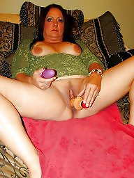 Amateur mature, Mature slut, Ann