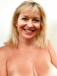 Carol kirkwood, Big mature, Uk mature, Mature big boobs, Carol, Uk slut