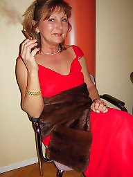 Mature smoking, Smoking, Smoking mature, Amateur mature, Smoke