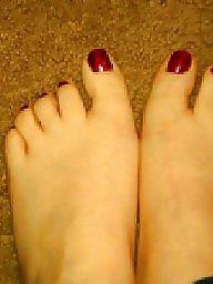 Bbw redhead, Bbw feet, Feet, Redhead bbw