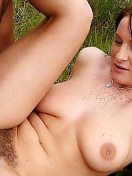 Hairy fuck, Jerking, Amateur hairy, Jerk off, Public tits, Hairy big tits
