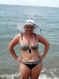 Mature beach, Russian amateur, Russian mature, Beach mature