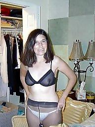 Mature stockings, Mature stocking, Tight, Mature women