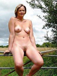 Public mature, Nude in public, Mature public, Mature nude