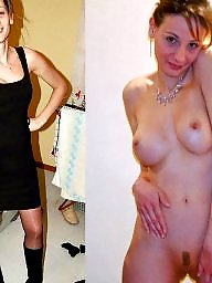 Mature dressed undressed, Undressed, Dressed and undressed, Mature dress, Sexy dress, Dressed undressed