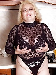 Housewife, Chubby, Mature chubby, Chubby mature, Big breast, Mature big