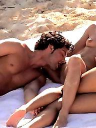 Vacation, Beach sex, Public sex, Public, Group, Group sex