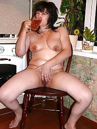 Ugly, Russian milf, Russian mature, Ugly mature, Russian, Amateur mature