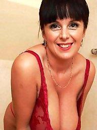 Sexy mature, Mature boobs