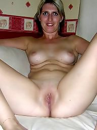 French, Show pussy, Shaved pussy