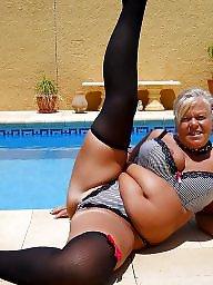 Granny bbw, Granny mature, Bbw lingerie, Clothed, Granny lingerie, Big mature
