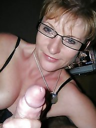 Mature boobs, Cougar, Horny
