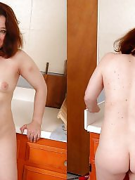 Naked, Mature naked, Mature women