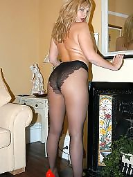 Mature pantyhose, Black stockings, Mature heels, Pantyhose mature, Mature high heels, Mature stocking