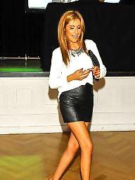 Heels, High heels, Celebrities, Celebrity, Red, High heel