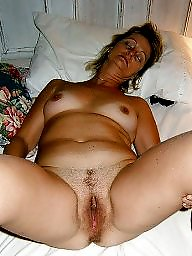 Amateure mature mom, Amateur reif