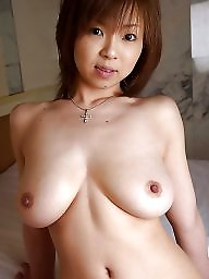 Hairy big tits, Japan, Asian big tits