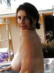 Natural tits, Natural, Big natural