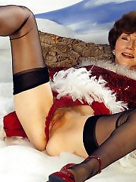 Granny stockings, Hairy mature, Hairy grannies, Hairy stockings, Mature hairy, Granny stocking