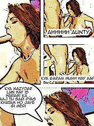 Milf comic, Aunty, Milf cartoon, Comics cartoon, Milf cartoons, Comics