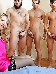 Mature young, Moms, Mom sex, Mature mom, Old young, Group sex
