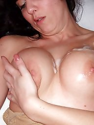 Shaved mature