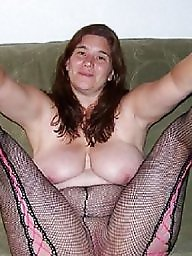 Bbw wife, Fishnets, Thick bbw, My wife, Thick, Fishnet