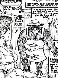 Interracial cartoons, Drawings, Interracial cartoon, Drawing, Cartoon, Cartoons