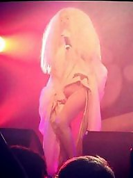 Gay, Stripping, Stripped, Lady gaga, Lady, Lady b