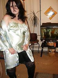 Amateur lingerie, Striptease, Sexy lingerie, Satin lingerie, Satin, Lingerie