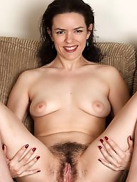 Hairy spreading, Mature spreading, Spread, Mature spread, Spreading, Hairy mature