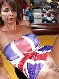 Celebrity, Mature british, British mature, British, Celebrities, Mature