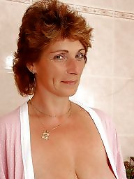 Mature busty, Busty mature, Busty wife