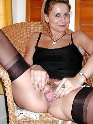 Mature pussy, Hairy stockings, Pussy mature, Mature hairy, Mature stockings, Hairy mature