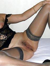 Mature stockings, Mature stocking, Sexy mature